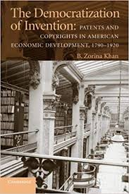 Amazon Com The Democratization Of Invention Nber Series On