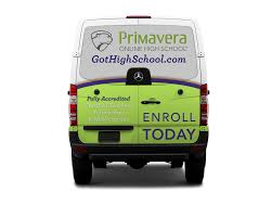 Design My Van Online Primavera Online Andy Barba