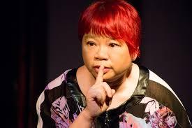 Ada Cheng Solo Show, NOT QUITE | Women & Children First