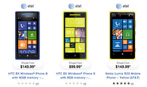 htc ebay. un-activated/no contract pricing for the lumia 920 is $599. 16gb htc 8x meanwhile more, sitting at $649.99 and 8gb matching htc ebay