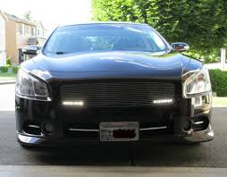 Do you have a 2013 Maxima with the Performance and Tech Package ...