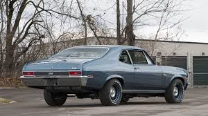 1970 Chevrolet Nova SS | F91 | Indy 2016