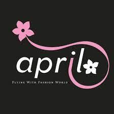 April Boutique أبريل بوتيك - Home
