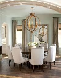round dining room table with leaf. Dining Room, Round Room Table For 6 With Leaf