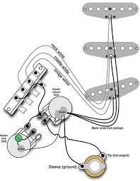 master tone configuration stratocaster master tone configuration