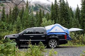 Tent For Pickup & Image Is Loading PICK-UP-TRUCK-BED-TENT-SUV ...