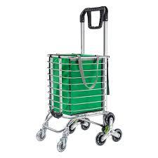 Portable Light Carts Amazon Com Zgyqgoo Shopping Cart Portable Utility Carts