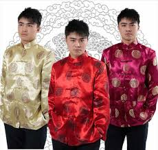 <b>traditional</b> kung fu plus size cheongsam top <b>man suits tang suit men</b> ...