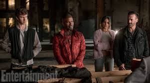 Image result for baby driver movie pics