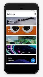 Automatic Wallpaper Changer for Android ...