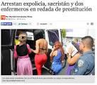 prostitutas y enfermedades prostitutas en la linea de la concepcion