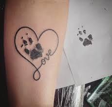 Tattoo 14 Krásných Tetování Pro Milovníky Psů On Line časopis Pro
