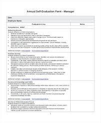 employee evaluation feedback employee evaluation feedback self examples for employees writing a