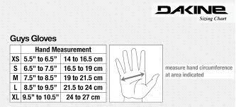 Dakine Crossfire Glove Ac Series 2012