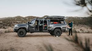 Living Full-Time in a Toyota Tacoma | Outside Online