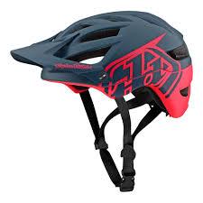 Troy Lee Designs Mountain Bike Helmet Amazon Com Troy Lee Designs Adult Trail Enduro Half