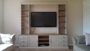 tv  entertainment unit  bespoke living room furniture  pine