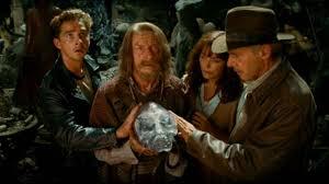 Indiana Jones e il regno del teschio di cristallo | Stasera in tv Film