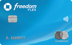 Venture offers now an initial bonus of up to 100,000 miles by spending $20,000 in the first 12 months of account opening. Chase Freedom Flex Credit Card Chase Com