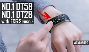The Best Smartwatches and Fitness Bracelets with <b>ECG</b> Sensor 2019