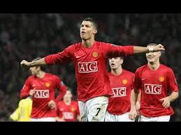 Colección de andrés rojas garbanzo • última actualización: Cristiano Ronaldo Last Goal For Man United Hd Youtube
