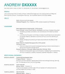 Expo Resume Example Bamboo Portland Oregon