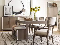 Living Dining Room Furniture Rachael Ray Highline Table Greige Leons