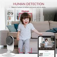 Amazon.com : YI <b>2pc</b> Security Home Camera Baby Monitor, 1080p ...