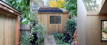 building a garden office. Work Studio Building A Garden Office B