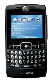 verizon motorola phones. motorola q black phone (verizon wireless) larger image verizon phones
