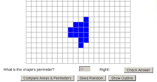 Area And Perimeter Archives Maths Zone Cool Learning Games