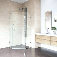 surprising american standard neo angle shower door parts angle shower angle shower enclosure with angle shower