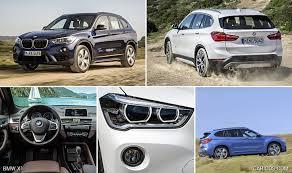 2016 BMW X1 (UK-Spec) | Caricos.com