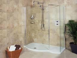 Unique Roman Shower