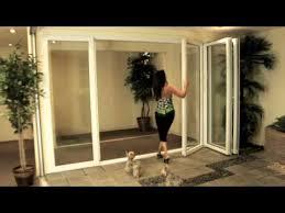 accordion glass doors with screen. impressive accordion glass doors with screen bi fold patio