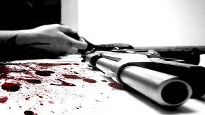 Αποτέλεσμα εικόνας για αυτοπυροβολήθηκε