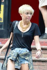 Miley Cyrus Hair Style pictures of miley cyrus new short hair styles 4889 by wearticles.com