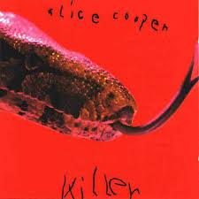 <b>Alice Cooper</b> – <b>Killer</b> Lyrics | Genius Lyrics