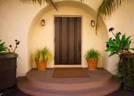 the front door58 Types of Front Door Designs for Houses Photos