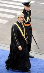 السلطان هيثم بن طارق يخلف السلطان قابوس