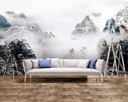 beibehang Custom 3d wallpaper mural ...
