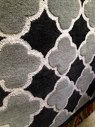 fab finds modern rugs at tuesday morning austin interior design