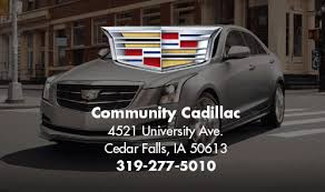 dealer cedar falls ia new used cars