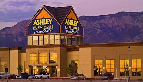 Ashley Furniture Faces of $15