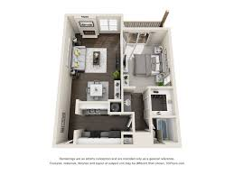 1 Bedroom Apartments San Antonio Tx Style Plans Cool Decoration