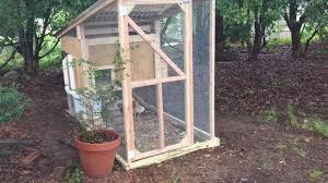 Simple Chicken Coop Design Backyard Chickens Diy Best Easy To Clean Worry Free Chicken Coop