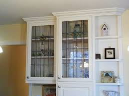 best frameless glass door cabinet kitchen with white wood cabinet for awesome kitchen decor