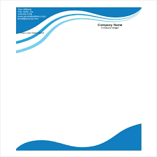 Download Free Business Letterhead Templates Microsoft Word