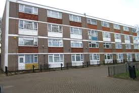 Flat For Sale In Thomas Street, Coventry