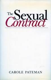 Cite The Sexual Contract Carole Pateman